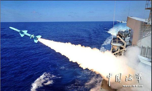 外媒:日本若在夺岛战中打不过解放军 美或参战