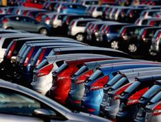 宝马在欧洲销量下滑 大量库存车压向中国