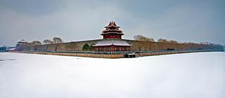 盘点北京10大最佳赏雪地