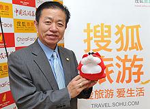 海航邮轮游艇公司总裁张浩