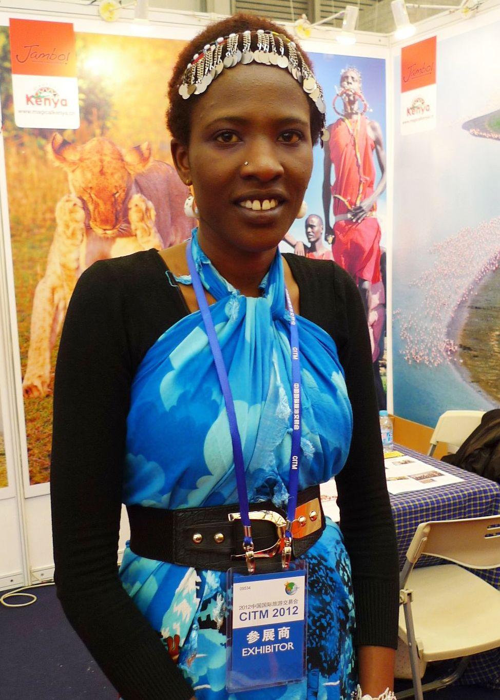 肯尼亚旅游资源推广