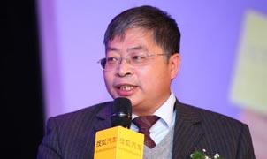 同济大学汽车安全研究所所长朱西产