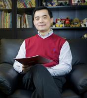 美中国际总裁 王寅