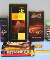 哪种巧克力最要命?