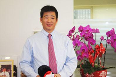 专访汇添富基金副总陈灿辉