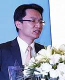 英菲尼迪中国事业总部南大区总监 付焘