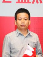陈志文  中国教育在线总编