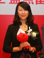 姜燕,剑桥大学国际考试委员会中国区高级经理