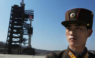 朝鲜发射卫星要冒四重风险