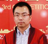 搜狐渠道销售总监刘峰