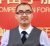 艾迪留学总经理陈远