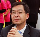 斯伦贝谢中国区总裁许成祝