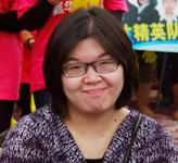加拿大布鲁克林学院中国区代表刘冬