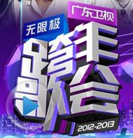 广东卫视跨年演唱会