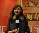 北京留学服务行业协会信息中心主任丁志宁