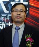 中国贸易促进委员会汽车行业分会会展部副主任