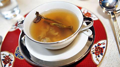 华道夫牛蛙汤