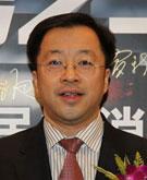 北京现代副总经理、销售本部副本部长刘智丰