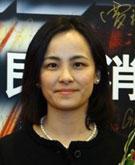 华晨宝马汽车有限公司市场副总裁梅晓群