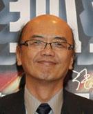 东风裕隆市场部部长张瑞廷