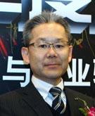 一汽马自达总经理助理(副总级)平石光广