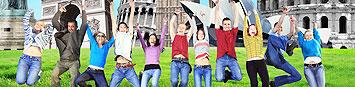 出国留学,DIY办理留学人数上升,2012搜狐教育年度盛典白皮书