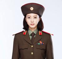 来自北朝鲜的间谍