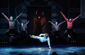 韩国青春歌舞剧《爱舞动》