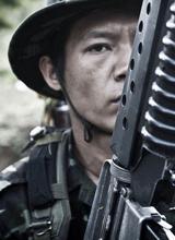 武装势力竟击败缅甸国防军