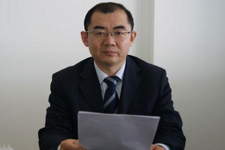 山东润华天众汽车销售服务有限公司