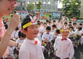 TRW北京2008道路安全志愿者活动