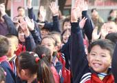 天合汽车开展儿童道路安全宣传活动