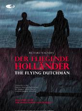 歌剧《漂泊的荷兰人》