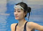 王丽坤5米台挑战自我