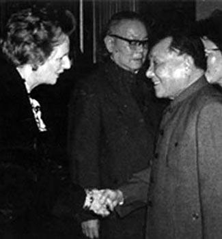 视频 -英国前首相撒切尔夫人去世