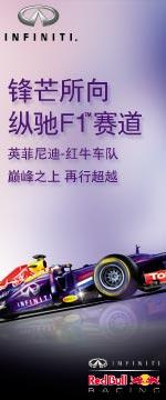 2013F1中国赛