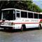 1983年上饶SR665H型客车