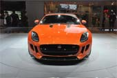 F-TYPE