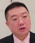 上海通用副总经理蔡宾