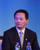 李春荣 东风乘用车公司副总经理