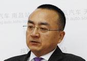 英菲尼迪中国总经理吕征宇