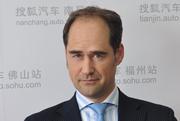 马珂南:大众汽车集团(中国)跑车项目总监