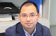 四川华星名仕奥迪总经理助理吴剑峰