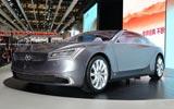北汽Concept 900