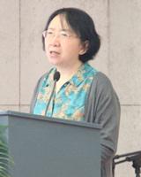 北京师范大学教育学院学前教育系教授、博士生导师冯晓霞