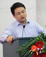 家庭教育学会常务理事、《入学早知道》主编钱志亮