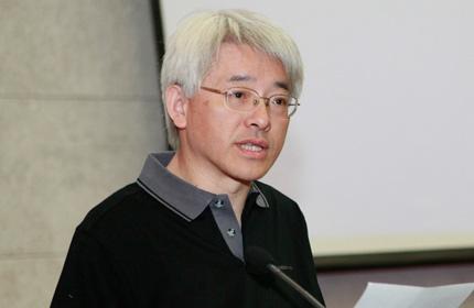 国家计生委培训部主任蔡建华