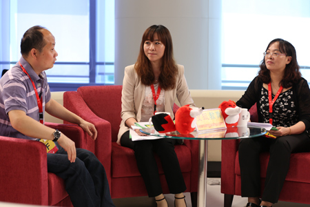 昌平实验小学校长苏鹏,副校长李立荣,教导处主任杨树会,昌平实验小学