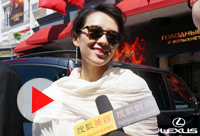 搜狐女人独家专访章子怡
