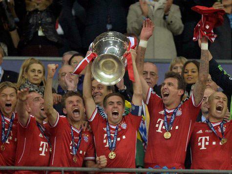 德国12年终于迎来一个冠军 - 古藤新枝 - 古藤的博客